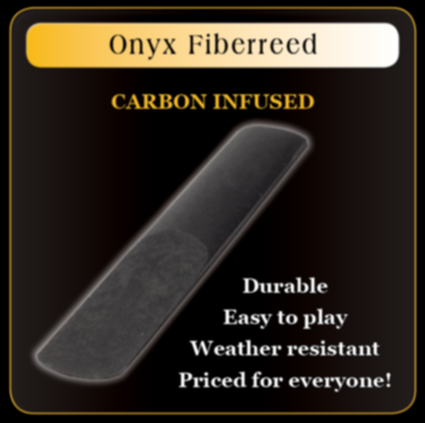 Fiberreed Onyx Reed at The Wedge Distribution