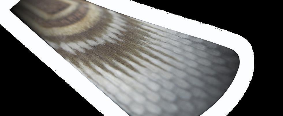 Hemp Fiberreed Close Up - Better than Cane & Best of Brand