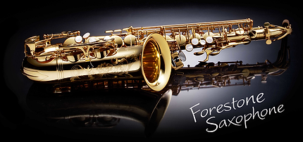 Forestone Saxophone USA