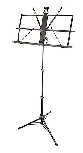 Music Stand - Carry On