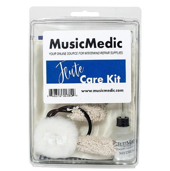 Music Medic Flute Care Kit