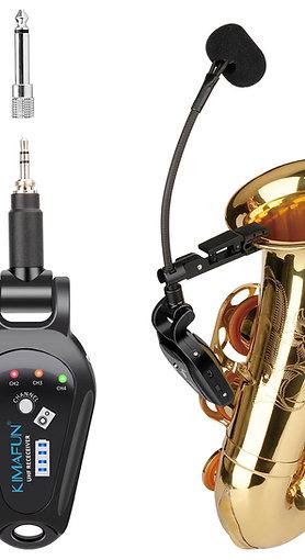 KM-U308-A High End Instrument Microphone