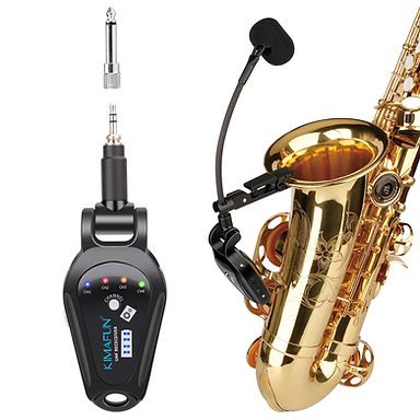 KM-U308-A High End Instrument Microphone atThe Wedge Distributon 1