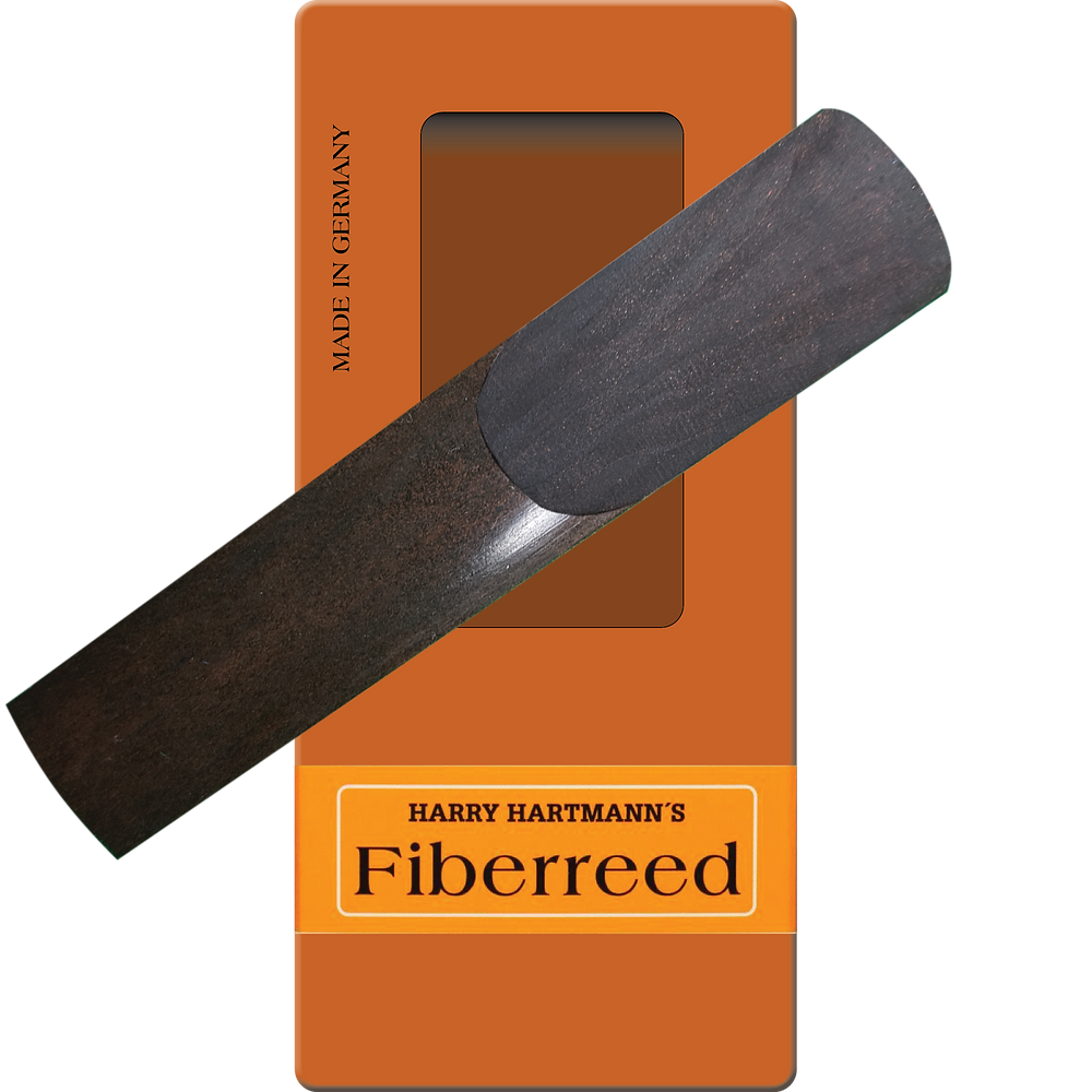 Fiberreed Copper Carbon Classic Reed