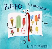 Puffo, il libro gelato