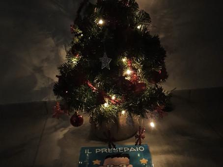 Il mio libro sotto il tuo albero