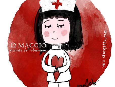 Arianna, l'infermiera