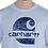 Thumbnail: Workwear: Trøye med stor slitt logo. Kommer i to ulike farger.