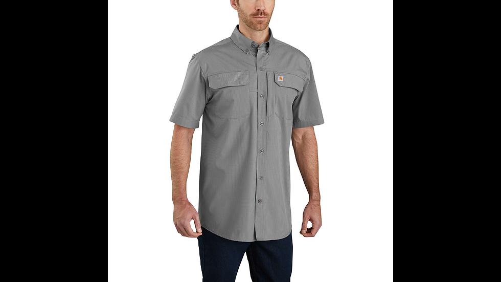 Workwear: Stripete skjorte med to lommer. Kommer i 2 ulike farger.