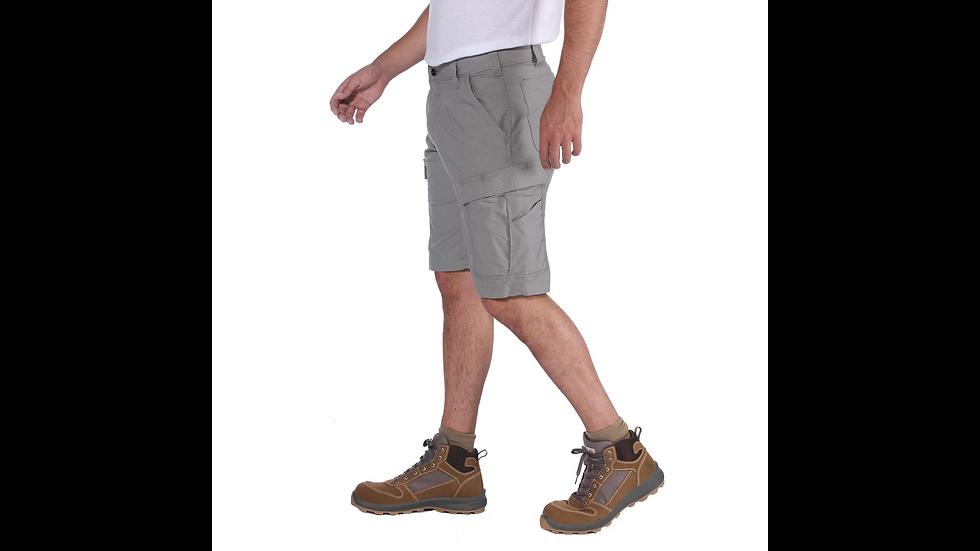 Workwear: Shorts med ekstra sidelommer. Kommer i fire ulike farger.