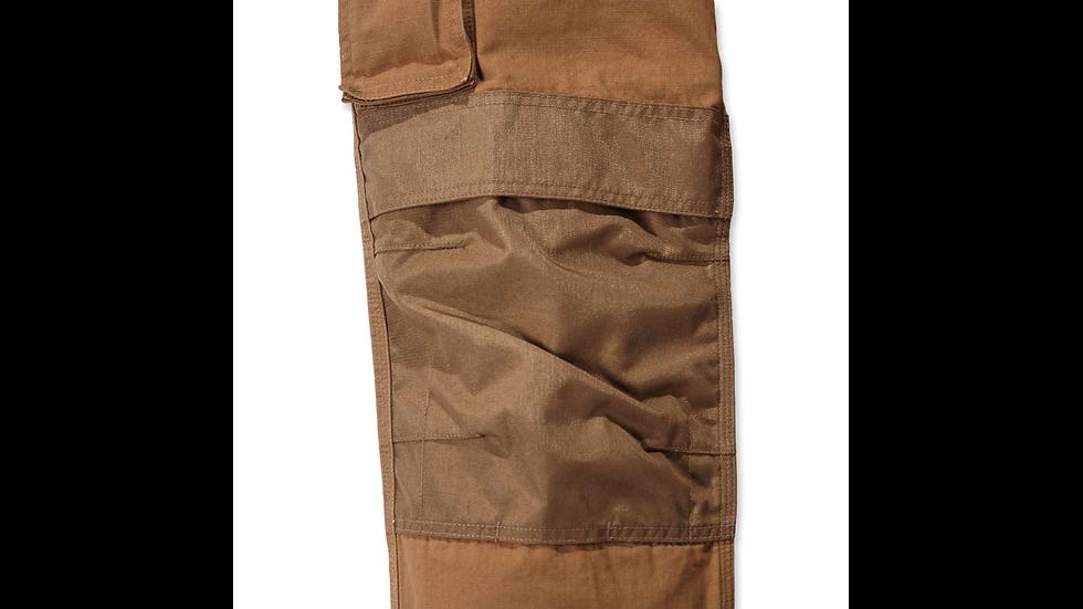 Workwear: Bukse med lommer.