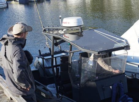 Carhartt Fishing
