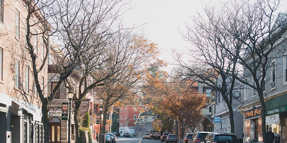 Spotlight on Westchester County