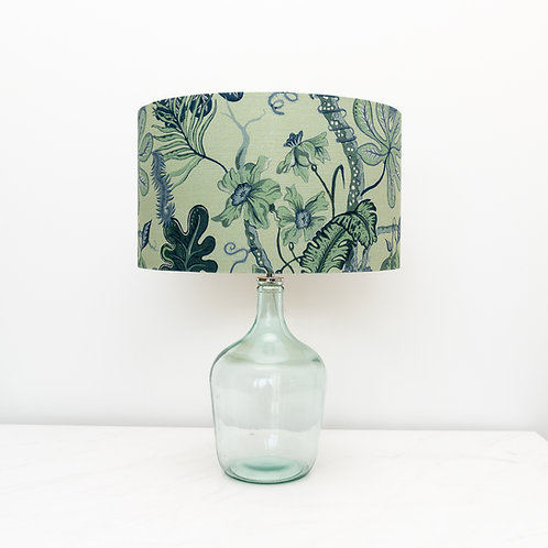Laney Lampshade in Ophelia Mint