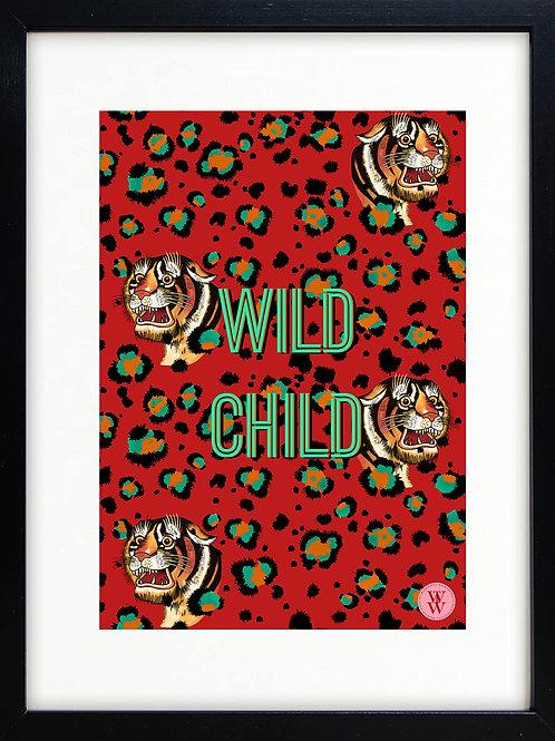 Bubastis - Wild Child