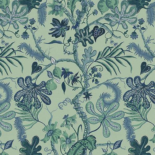 Ophelia Mint A3 Sample