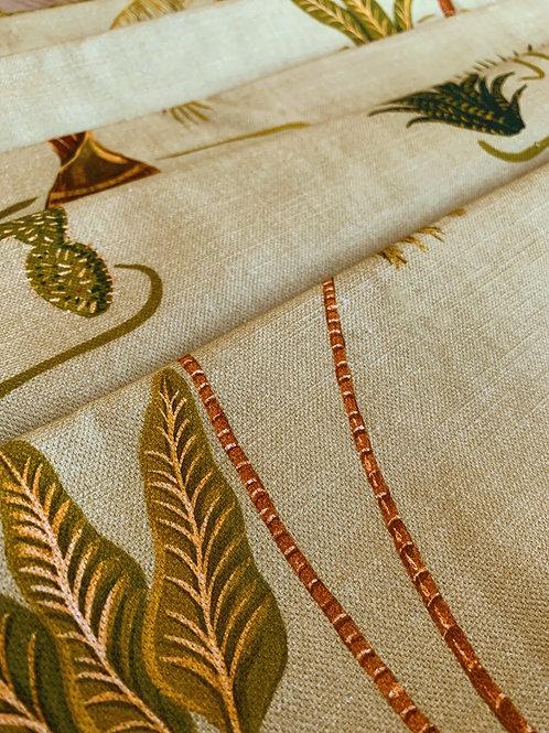 Cotton-Linen in Serendipity Sand
