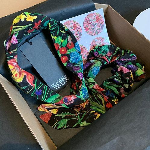 Accessories Trio Gifting Box in Prairie