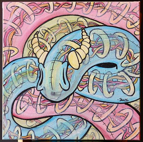 Spirit Worm