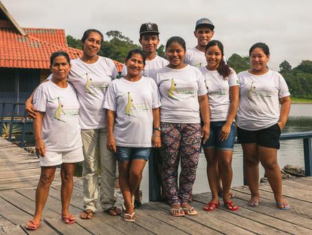 🇬🇧 Uakari Lodge generates R$2.8 million in benefits to communities at Mamirauá Reserve