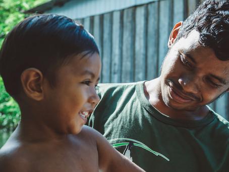 🇧🇷 A Amazônia é feita de pessoas
