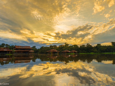 🇬🇧 4 community-based ecotourism destinations in the Amazon