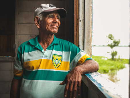 🇬🇧 Community Life at Mamirauá Reserve – and the new challenges of the pandemic