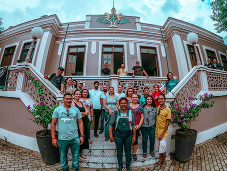 🇧🇷 Uakari Lodge se torna uma escola por uma semana