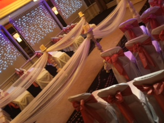 north west chair covers