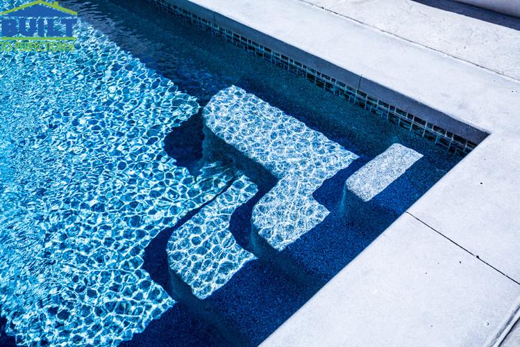 Backyard & Pool Remodel