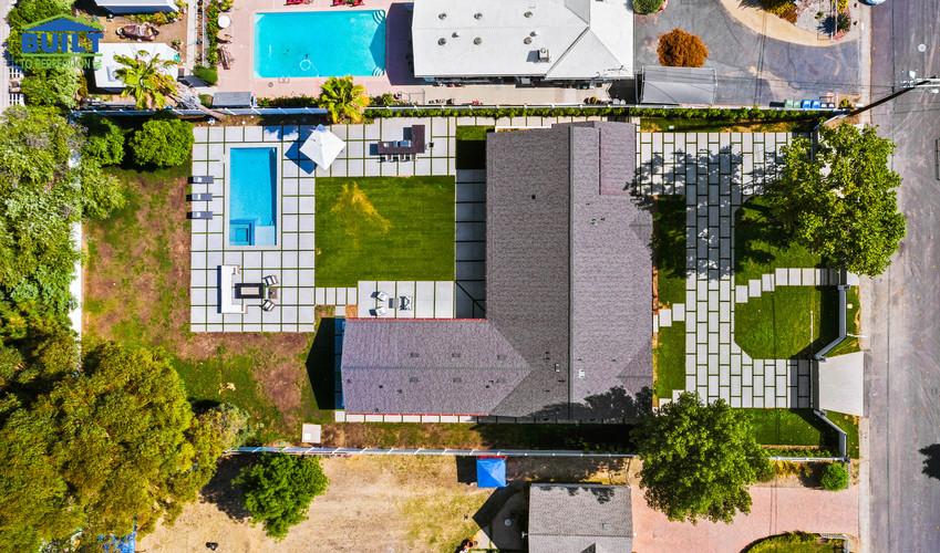Custom Home Roofing