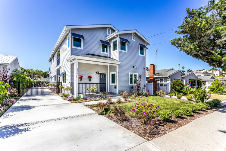 Custom Home Remodel