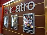 Instalaciones eléctricas Teatro Scala