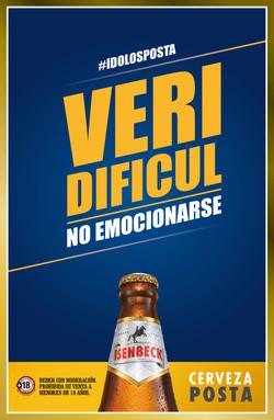 """Veri dificul"" - Carlos Tevez"