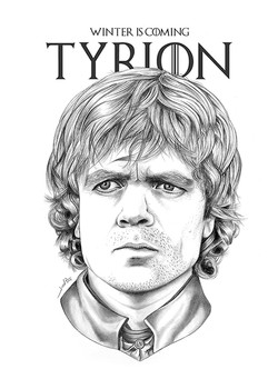 tyrion lannister_wix tapa