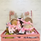 Thumbnail: Desayuno Doble en color rosa