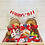Thumbnail: Desayuno Doble en color rojo