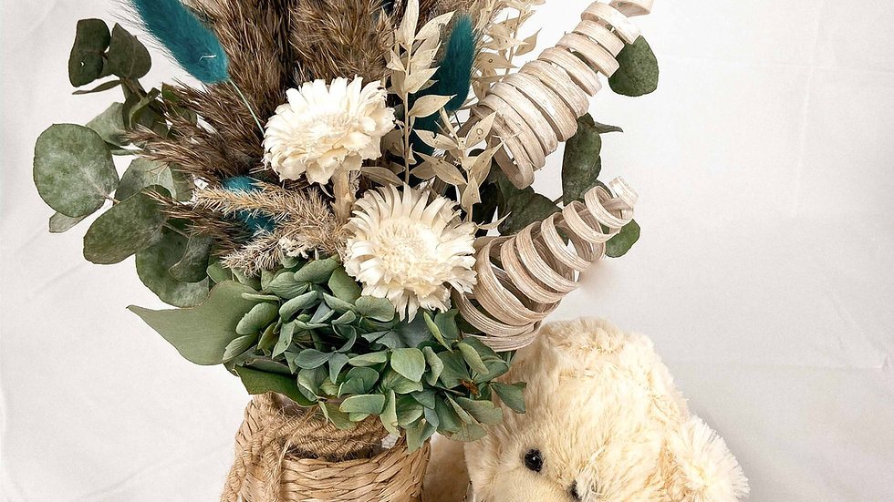 "Dry Bouquet ""Essence Beige"""