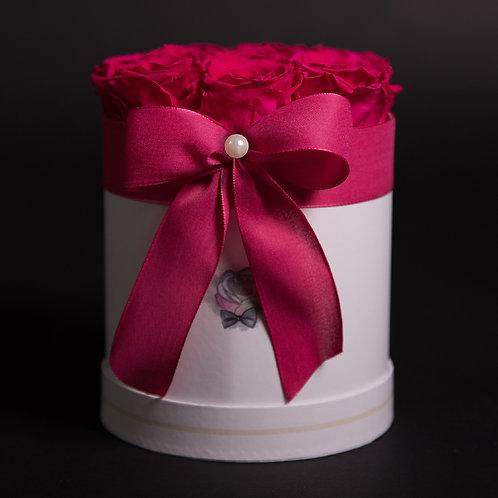 Flowerbox - Hot Pink