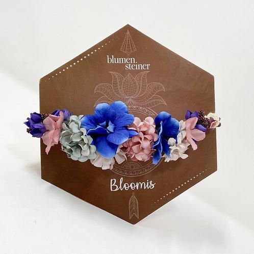 "Bloomis ""Rose Bleu"""