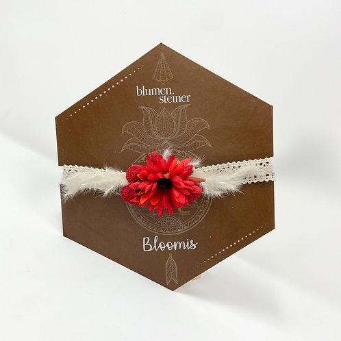 """Bloomis """"Fleur Rouge"""""""