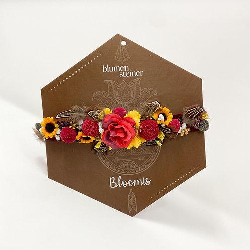 """Bloomis """"Mer Rouge de Fleurs"""""""