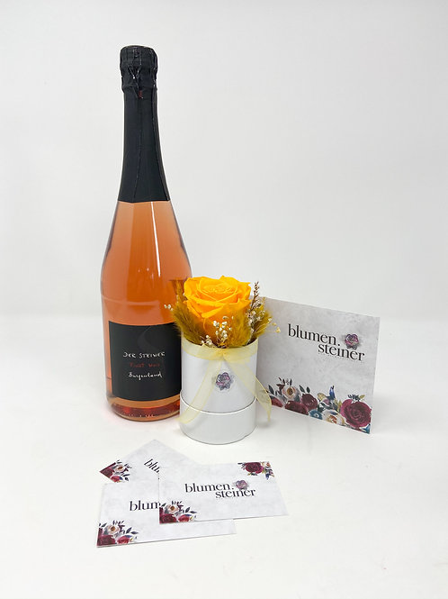 """Flowerbox Mini """"Valentine´s Edition Premium"""""""