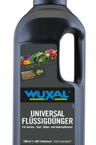 Wuxal Universaldünger 1l