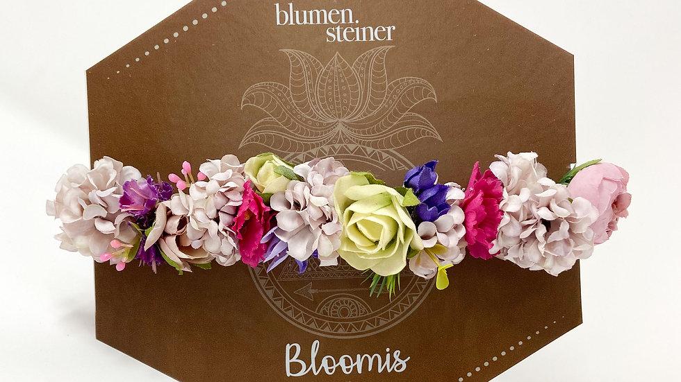 """Bloomis """"Fleurs Délicates"""""""