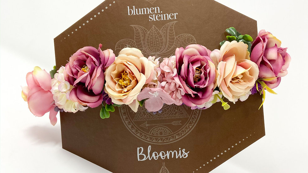 "Bloomis ""Rose Clair"""