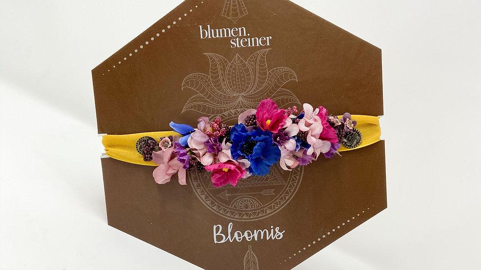 """Bloomis """"Bleu"""""""
