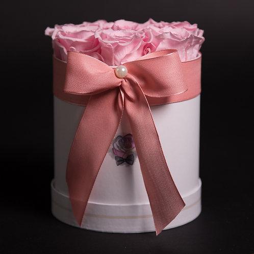 Flowerbox - Bridal Pink