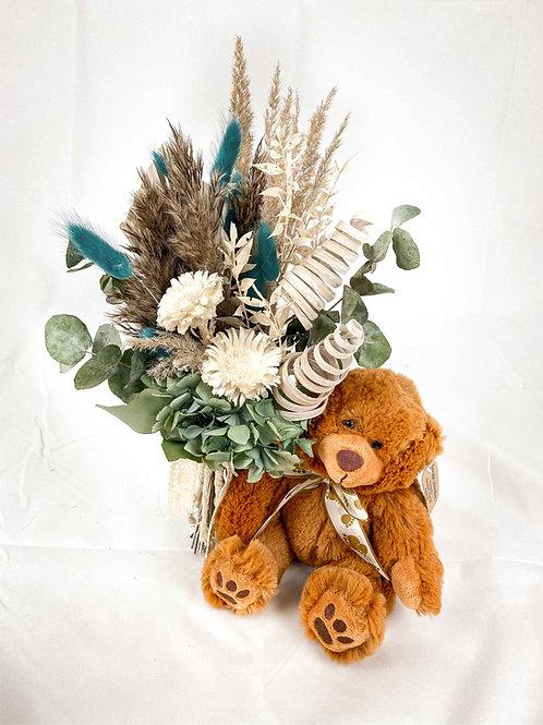 """Dry Bouquet """"Essence Marron"""""""