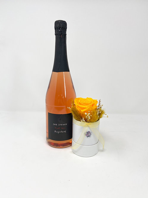 """Flowerbox Mini """"Valentine´s Edition Secco"""""""
